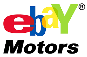 crown cars garage ebay logo